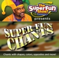 Super Fun Chants