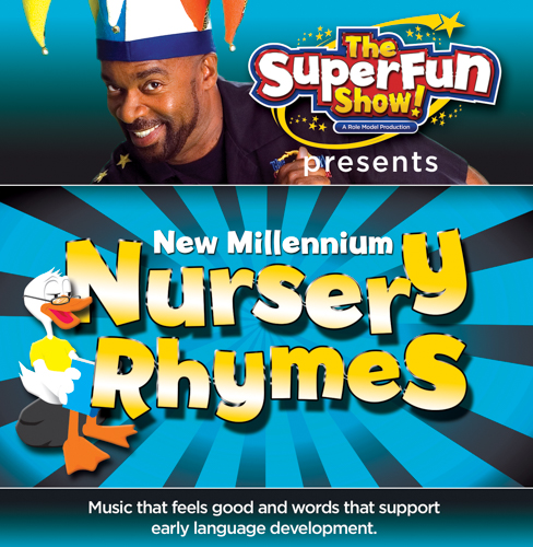 New Millenium Nursery Rhymes