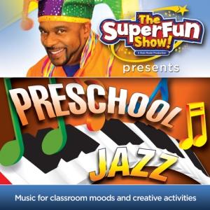 Preschool Jazz