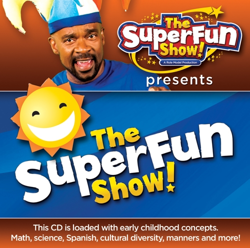 The Super Fun Show
