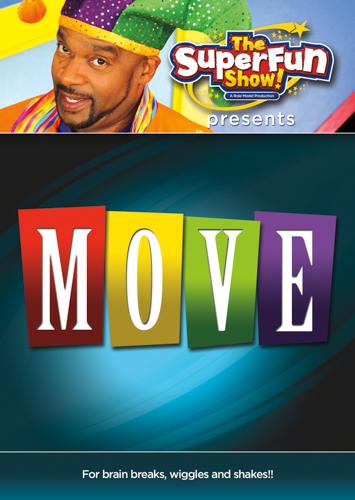 Move DVD
