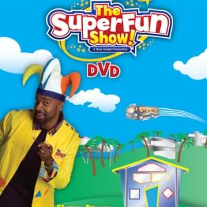 Super Fun Show DVD