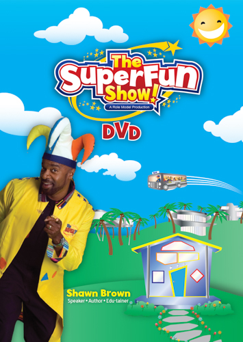 Super Fun Show DVD